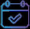 Logo prise de rendez-vous