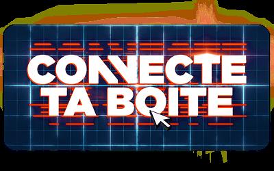 ARTISANS : CONNECTE TA BOÎTE
