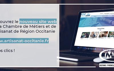 LE NOUVEAU SITE WEB DE LA CMAR