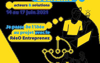 Entreprenez en Occitanie : les 8 webconférences