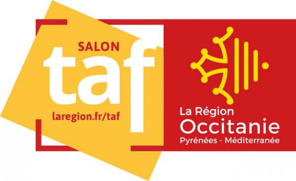 logo salon du TAF